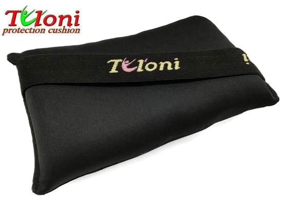 Защитная подушка для растяжки Tuloni цвет Черный Артикул T0198