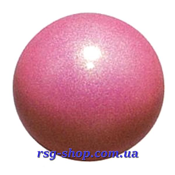 Мяч 17 см Chacott Practice Prism цвет Розовый (Rose) 645
