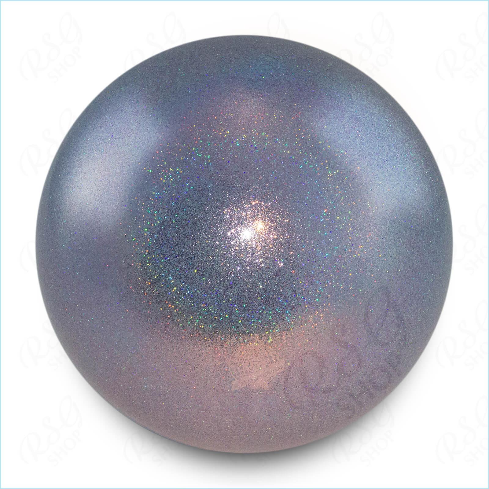 Мяч 18 см Pastorelli HV цвет Глициния Артикул 02923