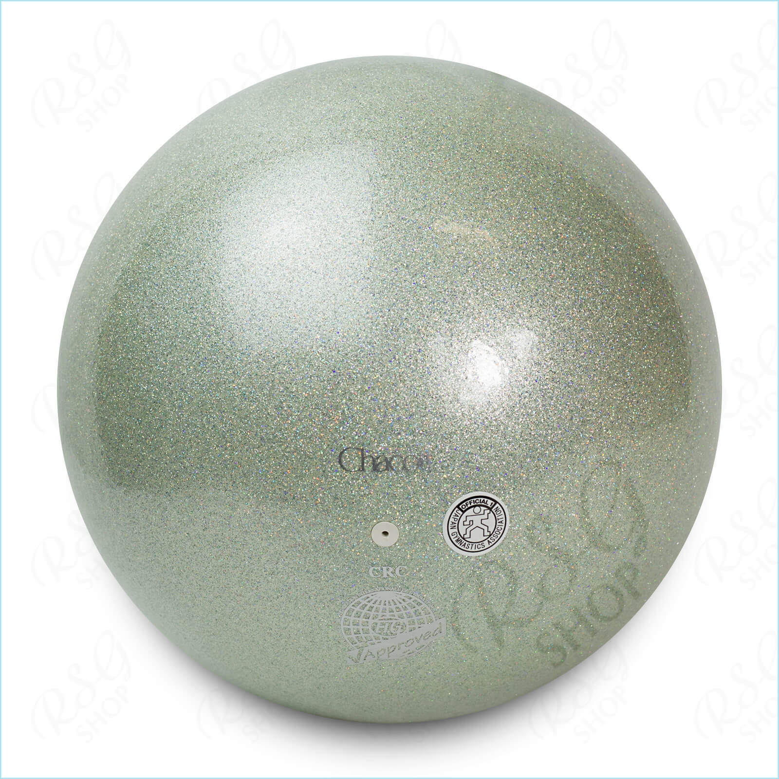 ball_chacott_prism_ice_green_430