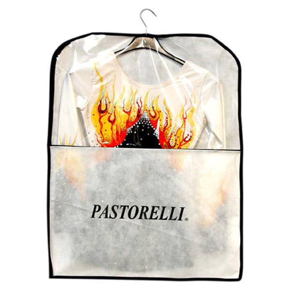 Чехол для купальника Pastorelli цвет Светло-Розовый Артикул 00335