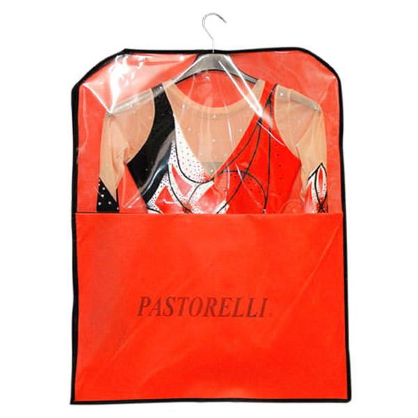 Чехол для купальника Pastorelli цвет Красный Артикул 00339