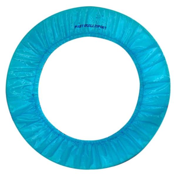 Чехол для обруча Pastorelli цвет Голубой Артикул 00356