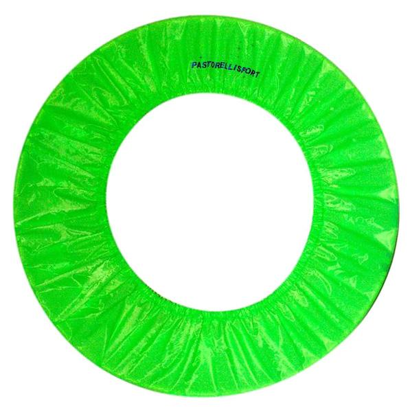 Чехол для обруча Pastorelli цвет Зелёный Артикул 00357