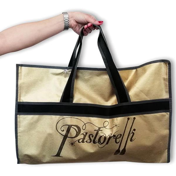 Чехол для купальника с ручками Pastorelli цвет Золотой Артикул 02412