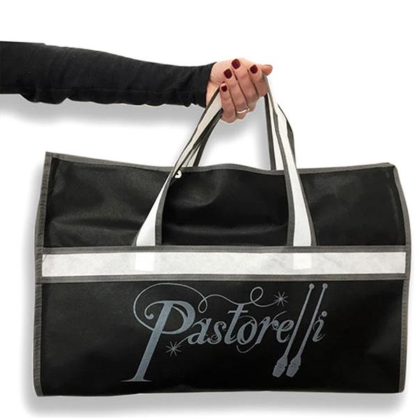 Чехол для купальника с ручками Pastorelli цвет Черный Артикул 04008