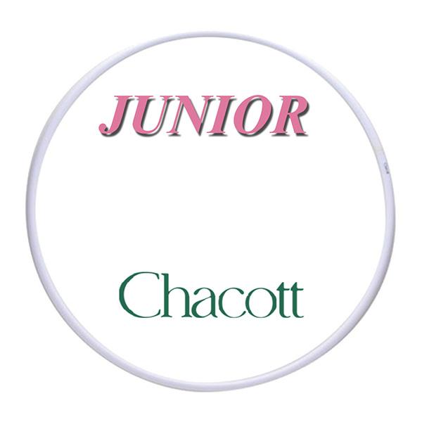 Обруч 60 cм Chacott Junior цвет Белый Артикул 002-58-60