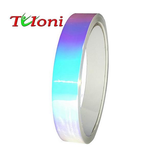 Обмотка Tuloni модель Laser цвет Голубой-Фиолетовый Артикул T0959