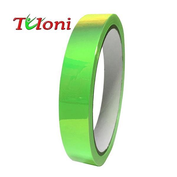 Обмотка Tuloni модель Laser цвет Зеленый Артикул T0961