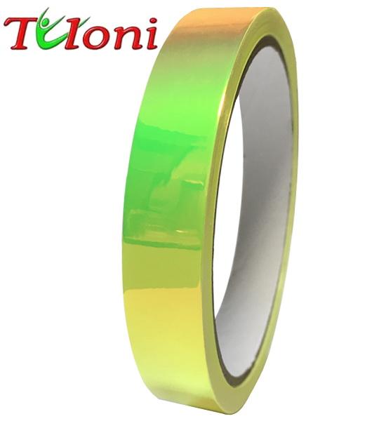 Обмотка Tuloni модель Laser цвет Лайм Артикул T0963