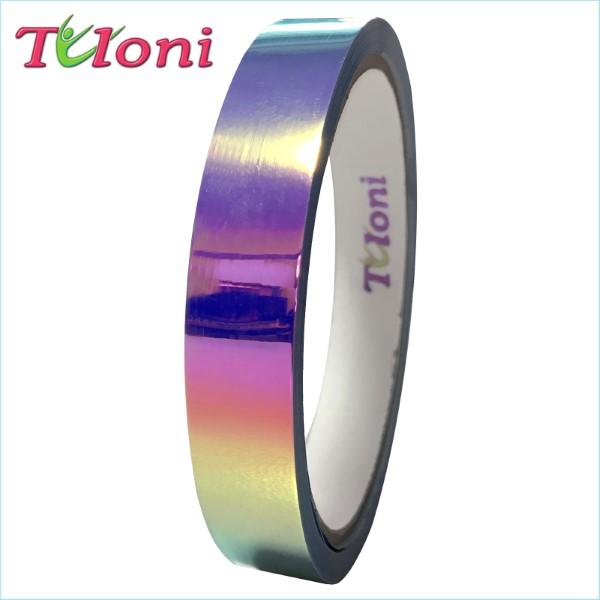 Обмотка Tuloni модель Laser цвет Сиренево-Фиолетовый Артикул T0997