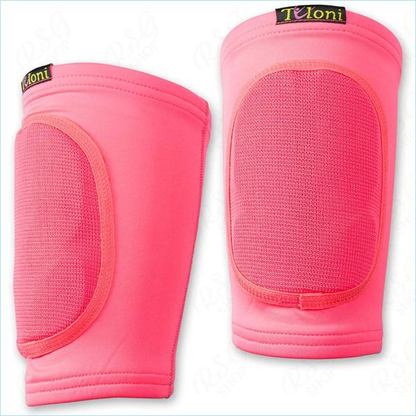Наколенники Tuloni  цвет Розовый