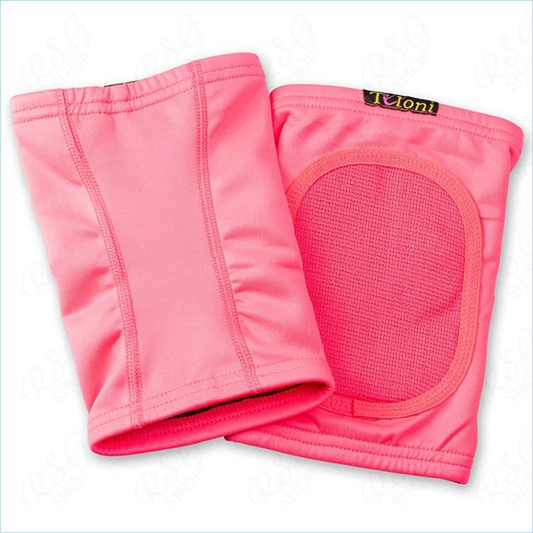 Наколенники Tuloni  цвет Розовый-1