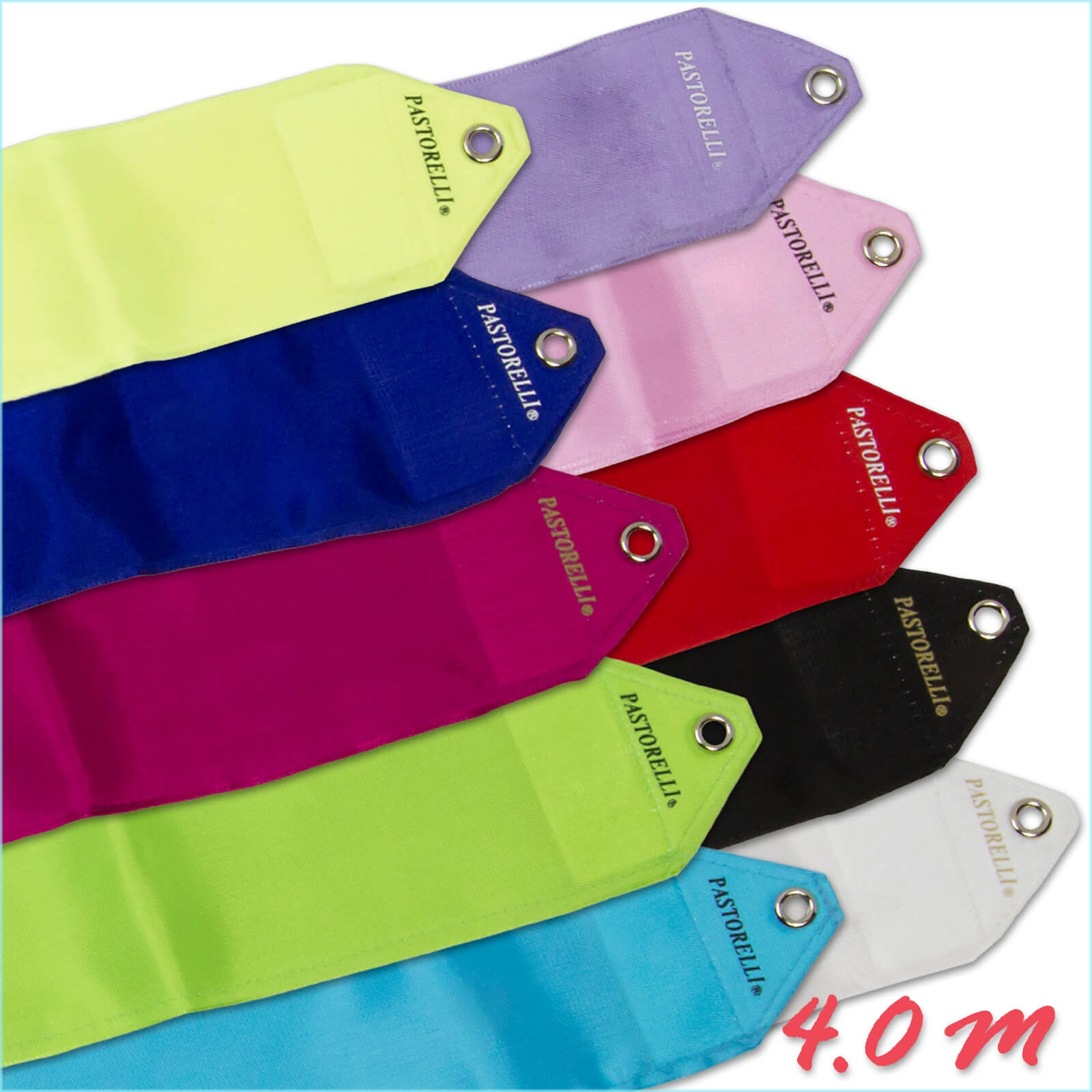 Junior one-color ribbon Pastorelli