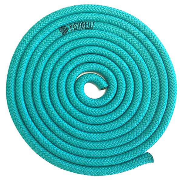 Скакалка Pastorelli New Orleans цвет Синий Тиффани Артикул 04886