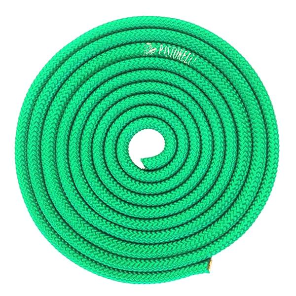 Скакалка Pastorelli New Orleans цвет Изумрудно-Зеленый Артикул 04887