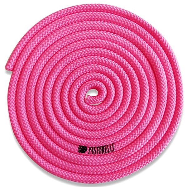 Скакалка Pastorelli New Orleans цвет Розовый BON BON Артикул 04899