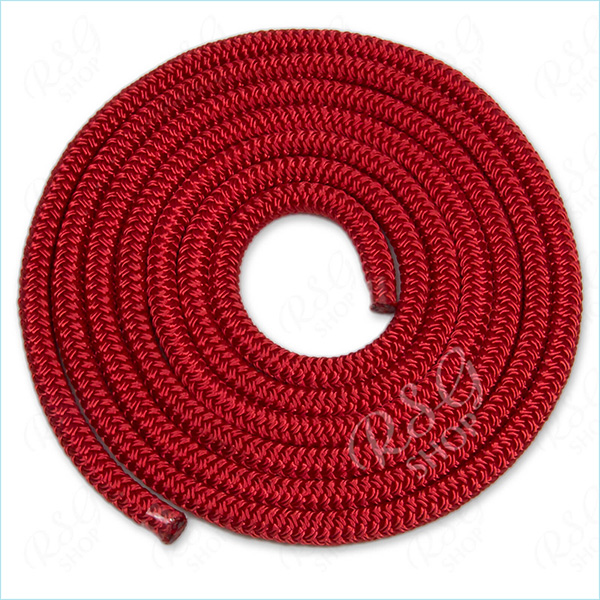 Скакалка 2,5м Sasaki MJ-240 цвет Красный Артикул MJ-240-R