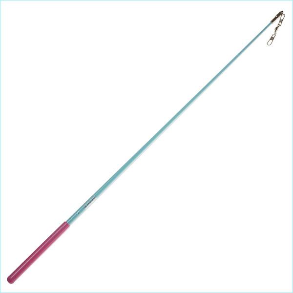 Палочка 50см Sasaki MJ-82 цвет Голубой-Розовый Артикул MJ-82-AQBUxP
