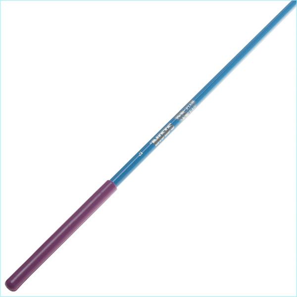 Палочка 57см Sasaki M-700JK цвет Голубой-Сиреневый Артикул M-700JK-AQBUxRRK