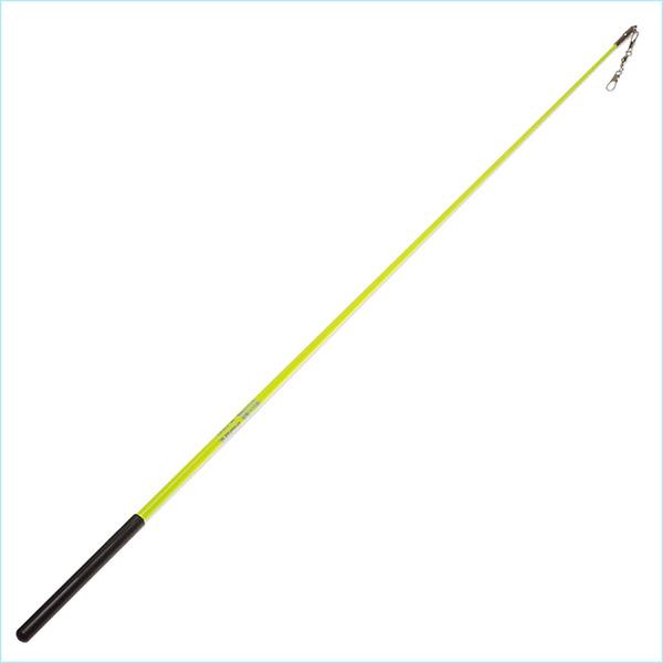 Палочка 60 см Sasaki M-700G цвет Желтый-Черный Артикул M-700G-KEYxB