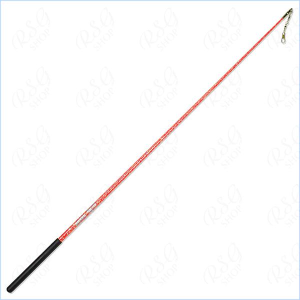 Паличка 60 см Sasaki Glitter M-781H колір Червоний-Чорний Артикул M-781H-R