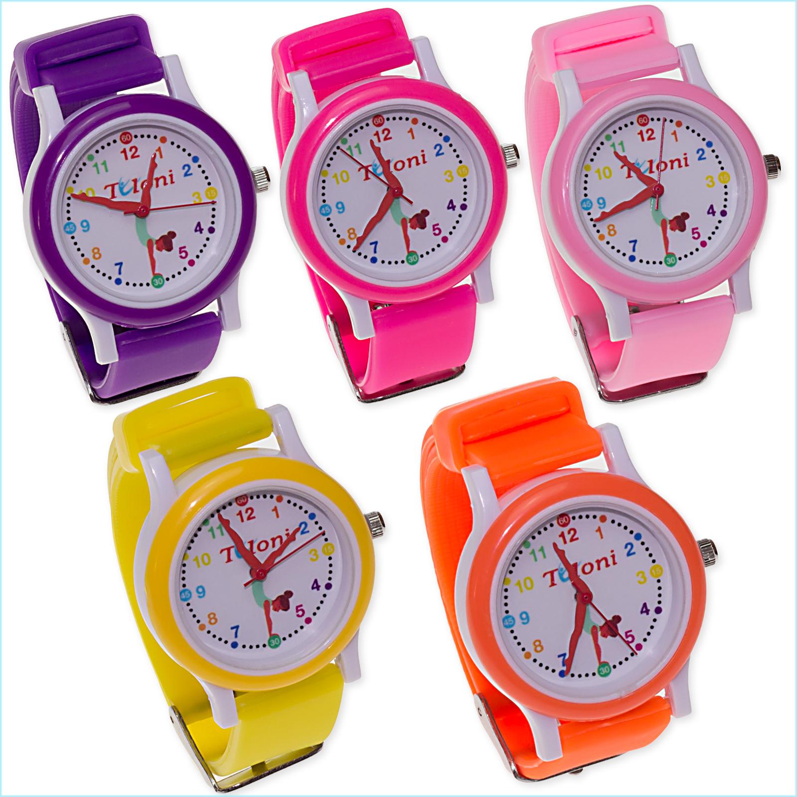 Часы Tuloni -1