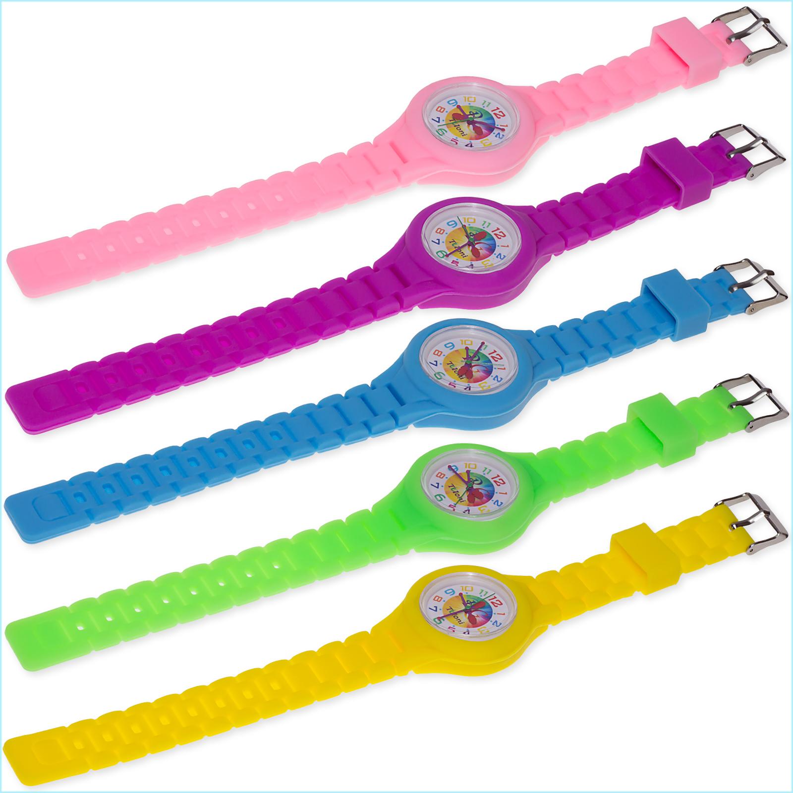 Часы Tuloni модель#3 ремешок#2 цвет Светло-Розовый Артикул T0203-2LP-1