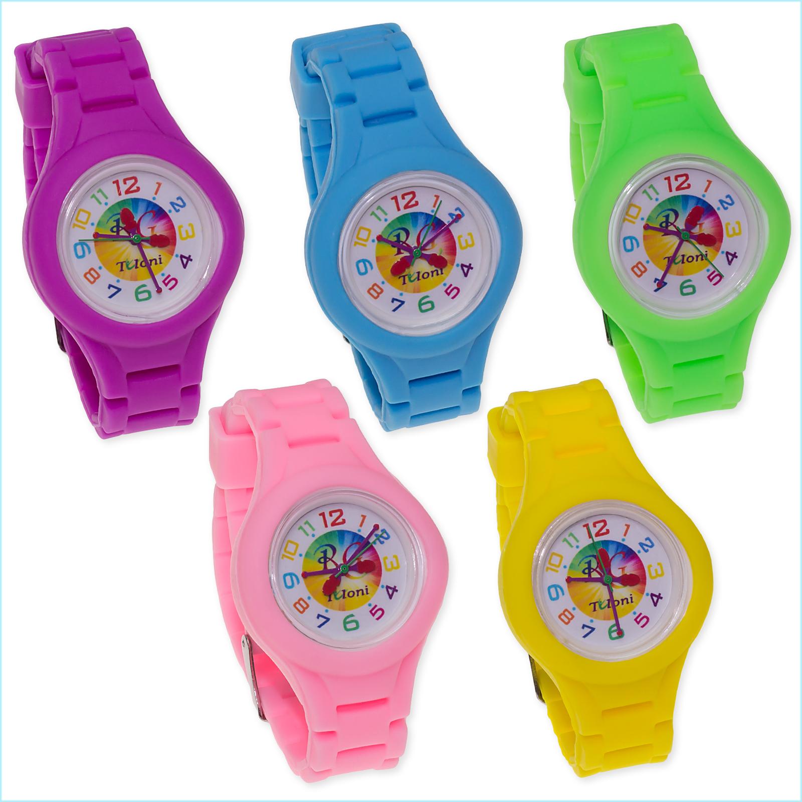 Часы Tuloni модель#3 ремешок#2 цвет Светло-Розовый Артикул T0203-2LP-2