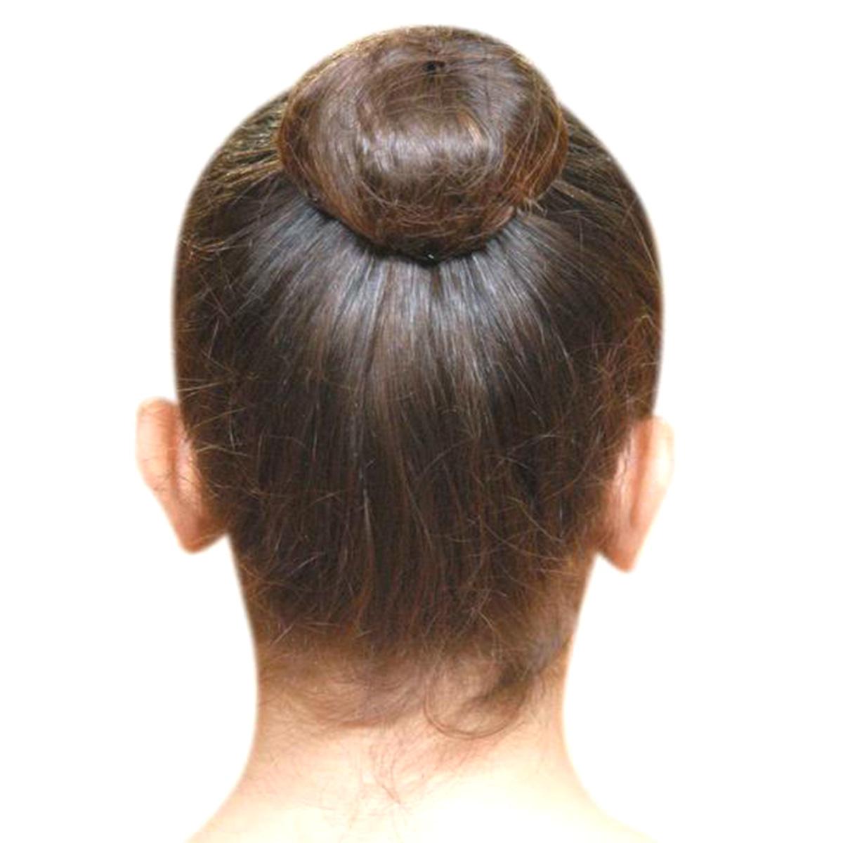 Три сетки-паутинки для волос Pastorelli цвет Коричневый Артикул 20179