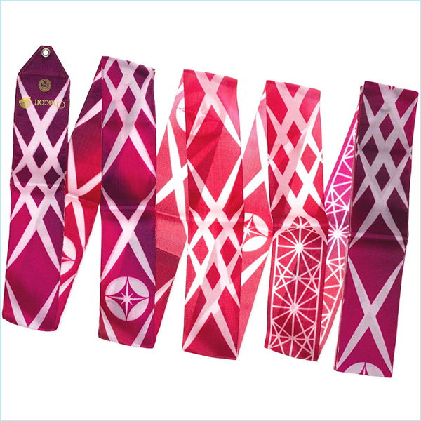 Gymnastic ribbon Chacott