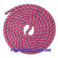 Rope 2,5 m Sasaki MJ-243 color Pink-Lavander Article MJ-243-PxLD