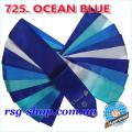 Gymnastic ribbon 5m Chacott color Ocean Blue Article 5-725