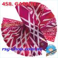 Gymnastic ribbon 6m Chacott color Garnet Article 6-458
