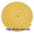 Rope 2,5 m Sasaki MJ-243 color Fluo Orange-Yellow Article MJ-243-KEOxY