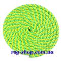 Rope 2,5 m Sasaki MJ-243 color Muscat Green-Yellow Article MJ-243-MAGxKEY