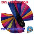 Gymnastic ribbon 5m Chacott color Vermillion Article 5-285